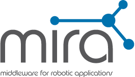 MIRA - Middleware for Robotic Applications